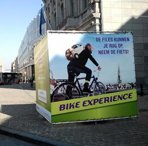 Bike Experience 2012 - Register online by 31/03/12