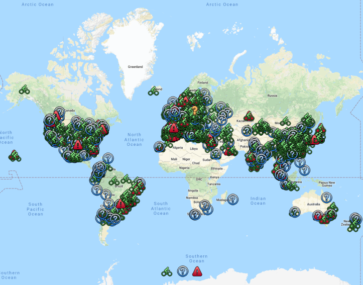 bike_sharing_map_in_the_world