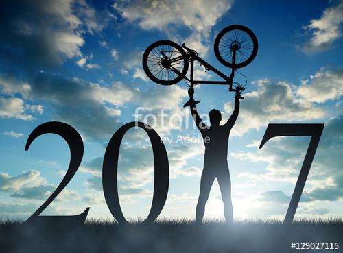 cycliists
