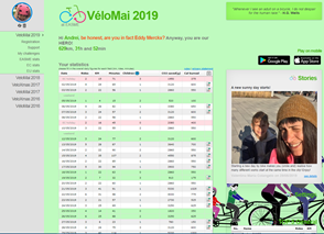 VeloMai_webapp_screenshot